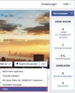 So einfach: In 10 Schritten zur Facebook-Fanpage