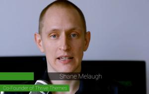 Shaun Melaugh im Video