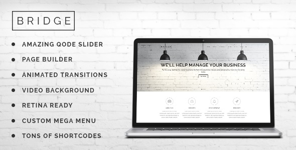 best_wordpress_themes_Bridge