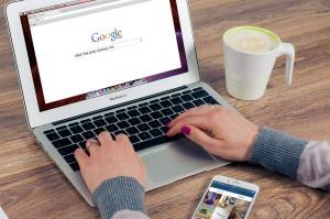 Laptop_Google