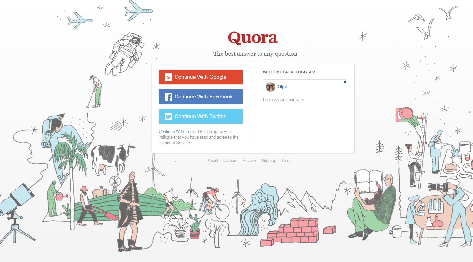die besten Apps_Quora