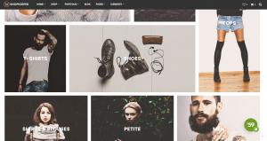 Die besten WordPress Shop Themes