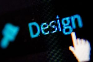 Screenshot des WordPress Backends vom Menüpunkt Design