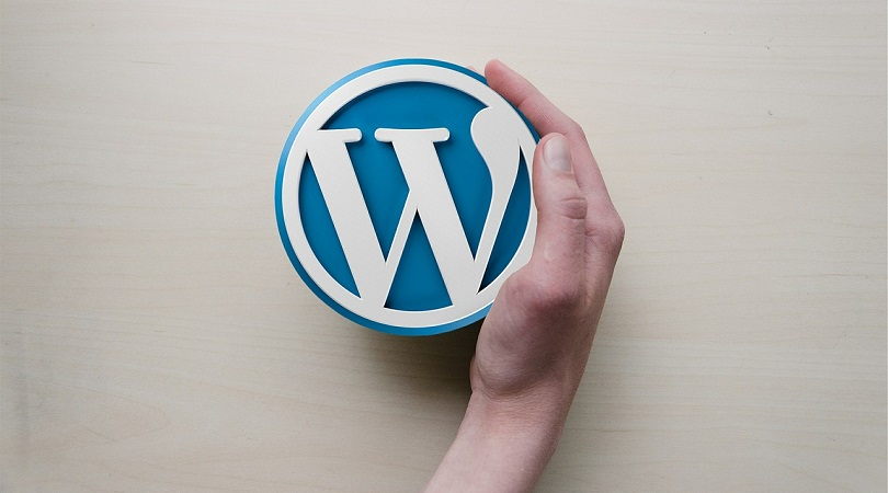 WordPress Website erstellen