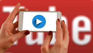 """Sie möchten Video Marketing betreiben?  – Ihre neue Strategie heißt """"YouTube"""""""