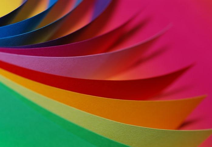 Farben im Newsletter