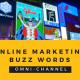 Online Marketing BuzzWords: Omni-Channel