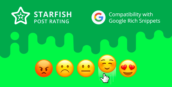 https://codecanyon.net/item/strafish-post-rating-for-wordpress/19815306