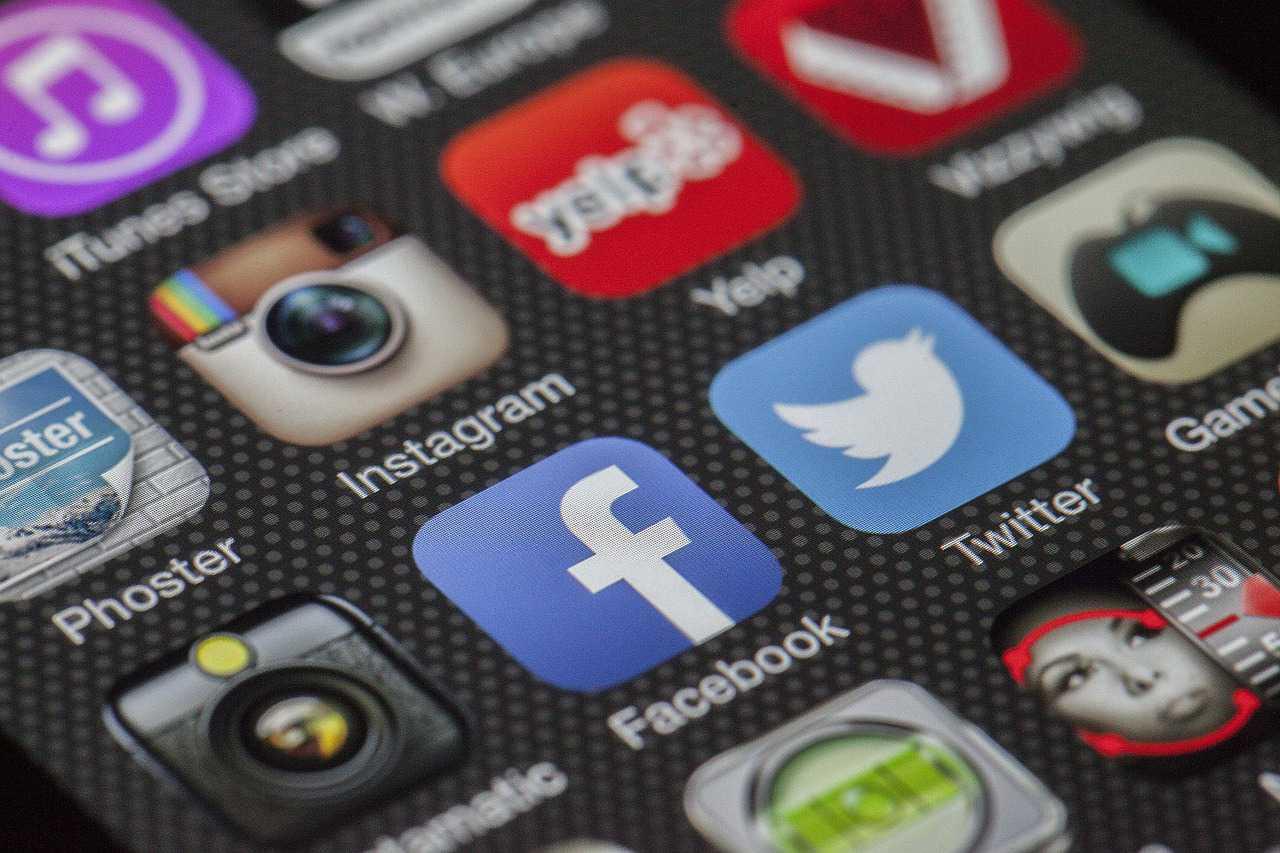 Social Media - mehr als Facebook
