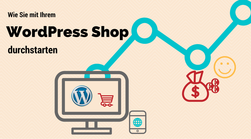 WordPress-Shop
