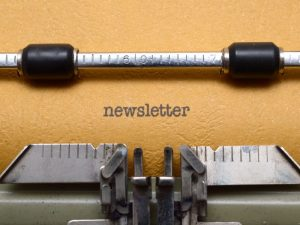 Newsletter Leads