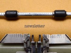 Newsletter Leads