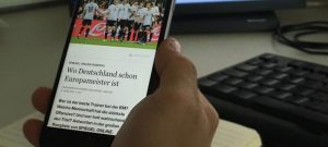 Gastartikel: Facebook Instant Articles