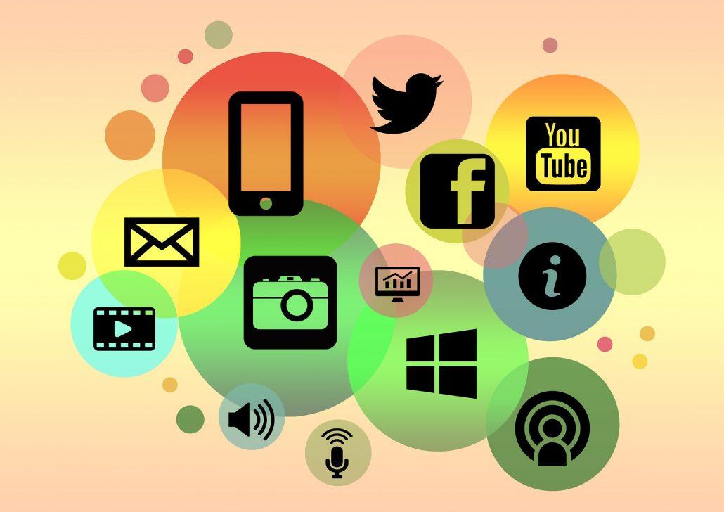 Social Media und SEO