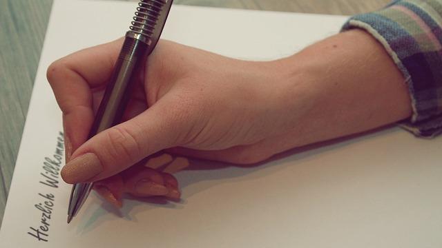 Gastbeitrag schreiben