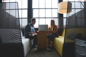 Blogs finden Kooperationen
