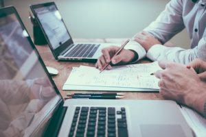 Welche Vorteile bringt die Zusammenarbeit mit einer Webagentur?