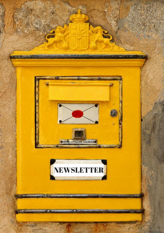 Newsletter Kampagnen
