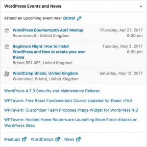 WordPress Security Release 4.7.5