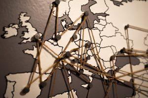 Wie in der vernetzten Welt verbinden Links ihre Beiträge in WordPress