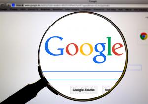 Google Such-Operatoren