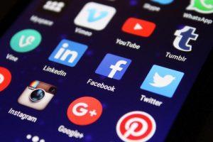 social-media-plattformen