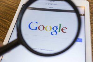 Google Suche - Autmatische Produktbeschreibungen helfen