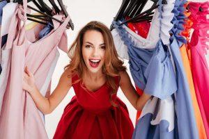 Neue Kunden - nicht nur in der Mode