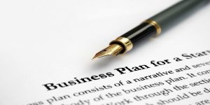 Positionierung Business Plan