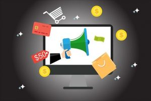 Konsumentenverhalten wirs immer mehr digitalisiert