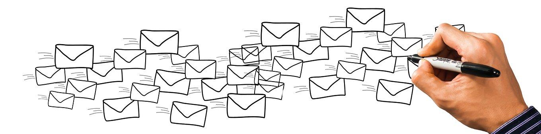 Newsletter Marketing und Corona Krise