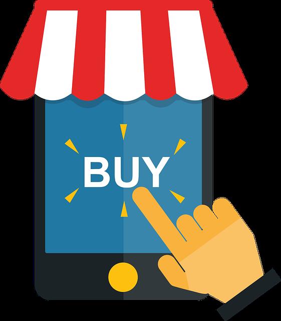 Corona Krise und Online Shops